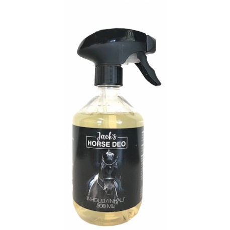 Jack's Horse Deodorant